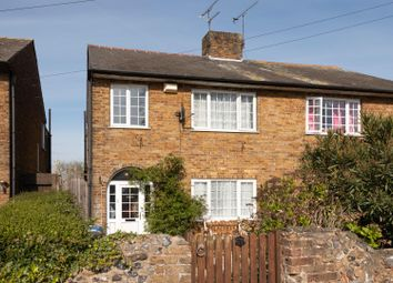 Rumfields Road, Broadstairs CT10. 3 bed semi-detached house for sale