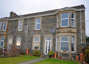 Thumbnail 2 bed flat for sale in Kimberley Terrace, Dunoon, Argyll