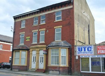 Thumbnail 4 bed flat for sale in Talbot Road, Blackpool