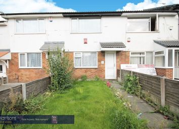 Thumbnail 2 bedroom terraced house for sale in Saviours Terrace, Deane, Bolton, Lancashire.