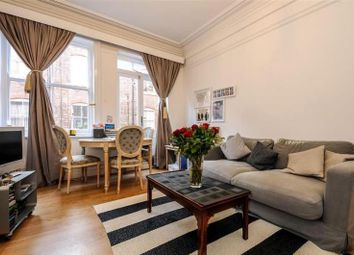 Thumbnail 1 bed flat to rent in Bedford Court Mansions, Bedford Avenue, Bloomsbury