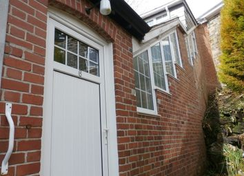 Thumbnail 1 bed flat to rent in Town Steps, West Street, Tavistock