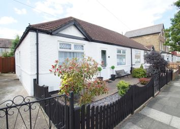 Thumbnail 2 bed bungalow to rent in Merchland Road, London