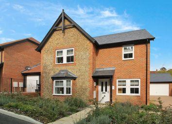 Thumbnail 5 bed detached house for sale in Windmill Lane, Bursledon, Southampton