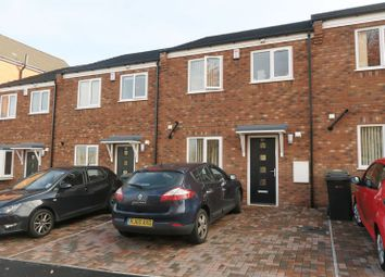 Thumbnail 3 bedroom town house to rent in Bridge Street Mews, Quarry Lane, Leeds