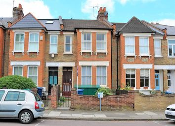 Thumbnail 3 bed terraced house for sale in Pembroke Road, London