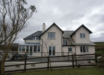 4 bed property for sale in Lanlivery, Bodmin PL30