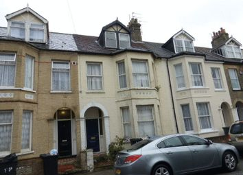 Thumbnail Block of flats for sale in Cleveland Road, Lowestoft