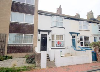Thumbnail 1 bed flat to rent in High Street, Seaford