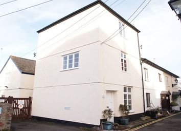 Thumbnail 1 bedroom property to rent in Esplanade Lane, Watchet