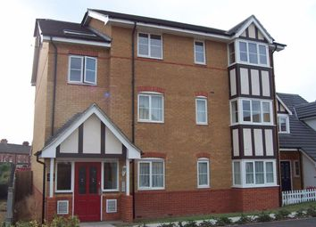 1 bed flat to rent in Redwood Grove, Bedford MK42