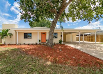 Thumbnail 4 bed property for sale in 435 Sabal Avenue, Merritt Island, Florida, United States Of America
