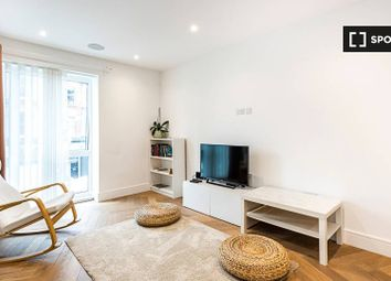 Thumbnail 2 bed property to rent in New Kings Road, London