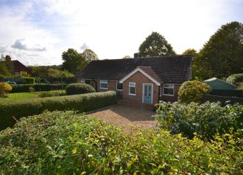 Thumbnail 2 bed detached bungalow for sale in Goodminns Estate, Sedgeford, Hunstanton