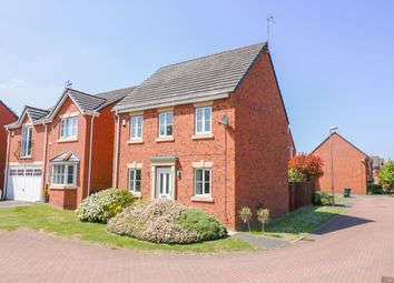 Thumbnail 4 bed detached house to rent in Atlas Way, Ellesmere Port