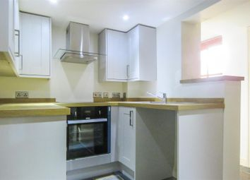 Thumbnail 2 bed terraced house for sale in The Fields, Langford, Biggleswade
