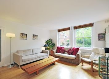 Thumbnail 1 bedroom flat to rent in Maresfield Gardens, Hampstead, London