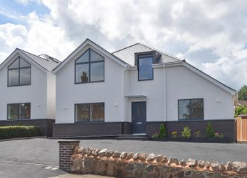 Thumbnail 4 bed detached house for sale in Nursery Road, Malvern