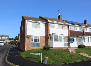 4 bed semi-detached house for sale in Birchwood Road, Exmouth EX8