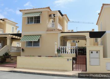 Thumbnail 4 bed detached house for sale in 03300 Cabo Roig, Spain