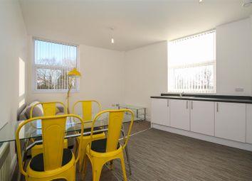 Thumbnail 2 bedroom flat to rent in Huntington House, Princess Street, Bolton