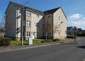 Thumbnail 2 bed flat to rent in 16, Peasehill Road, Rosyth, Fife KY11,