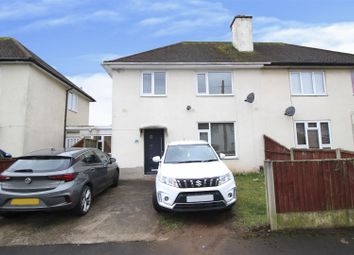 3 bed semi-detached house for sale in Melford Road, Bilborough, Nottingham NG8