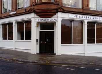 Thumbnail Restaurant/cafe for sale in Henderson Street, Edinburgh