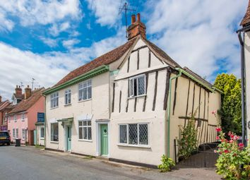 Thumbnail 4 bed detached house for sale in Hadleigh, Ipswich, Suffolk