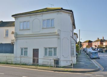 Thumbnail 1 bedroom flat for sale in St James Road, Bexhill-On-Sea, East Sussex