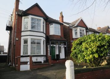Thumbnail 1 bed flat to rent in 120 Dudley Road, Manchester