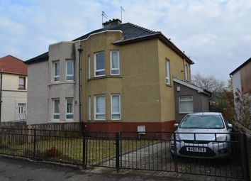 Thumbnail 2 bed semi-detached house for sale in Ashby Crescent, Knightswood