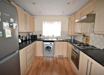 Thumbnail 2 bedroom property for sale in Prentice Way, Ipswich, Suffolk