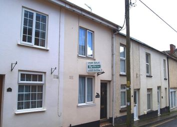 Thumbnail 2 bed terraced house for sale in Sandhill Street, Ottery St. Mary