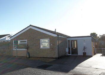 Thumbnail 3 bed detached bungalow for sale in Tal Y Llyn Drive, Tywyn, Gwynedd
