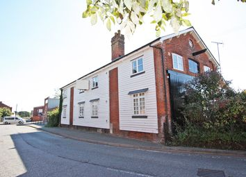 Thumbnail Office to let in Factory Lane West, Halstead