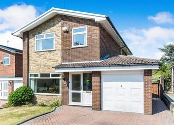 Thumbnail 4 bed detached house for sale in Bank Side, Westhoughton, Bolton, Greater Manchester
