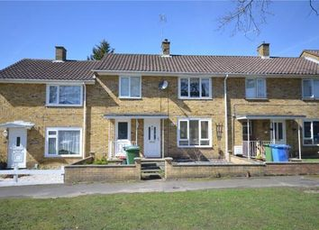 Thumbnail 3 bed terraced house for sale in Haversham Drive, Bracknell, Berkshire