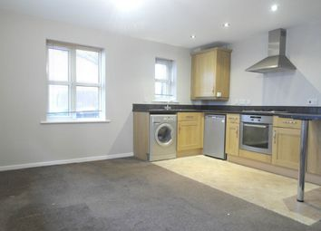 Thumbnail 2 bed flat to rent in Eastgate, Hessle