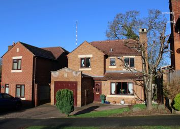 Thumbnail 5 bed detached house for sale in Lulworth Park, Kenilworth