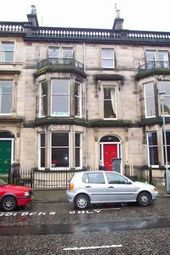 Thumbnail 2 bed flat to rent in Glencairn Crescent, West End, Edinburgh