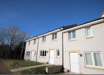 Thumbnail 2 bed terraced house for sale in Bellfield View, Kingswells, Aberdeen
