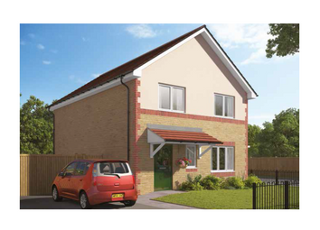 Thumbnail 4 bed detached house for sale in The Oak, Broad Lane, Liverpool, Merseyside