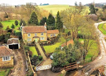 Thumbnail 3 bed detached house for sale in Beck Hill, Tealby
