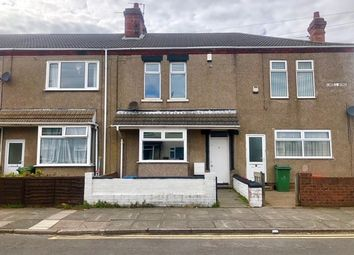 Thumbnail 4 bed terraced house to rent in Blundell Avenue, Cleethorpes