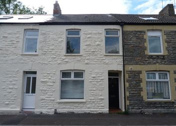 Thumbnail 5 bedroom property to rent in Cranbrook Street, Cathays, Cardiff