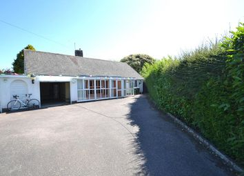Thumbnail 4 bed property for sale in Ferringham Lane, Ferring, Worthing, West Sussex