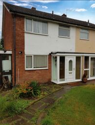 Thumbnail 3 bed property to rent in Longmeadow Road, Walsall