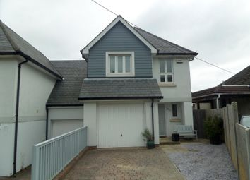 Thumbnail 4 bed property to rent in Satchell Lane, Hamble, Southampton