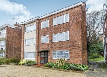 Thumbnail 1 bed flat for sale in Woodside Road, Southampton, Hampshire